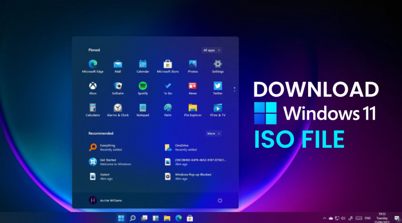 How to Download and Perform a Fresh Install of Windows 11 from an ISO