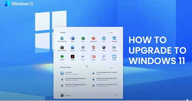 How to Upgrade to Windows 11, Device Requirements, Release Date, and More
