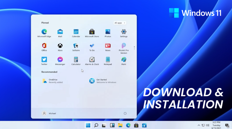 """Windows 11 Download and Installation - How to Fix the """"Your PC Does Not Meet the Minimum Hardware Requirements for Windows 11"""" Error"""