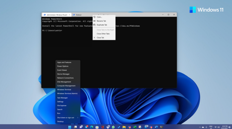 Windows 11 Tips and Tricks You Should Try